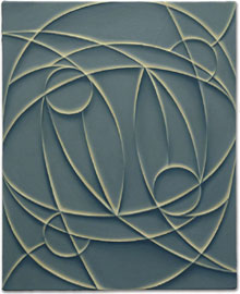 Tomma Abts: Ehme (2002)