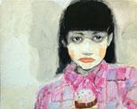 opvallende schilder: Tomoko Yamaguchi