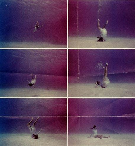 uit de serie 'Doride' (2004) van Maura Biava