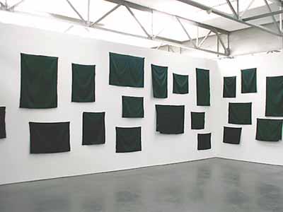 Christian Boltanski: Les Concessions, 1996