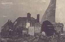 'La Bataille d�Arras' uit de serie The Russian Ending; 2001; fotogravure; 53.8 x 79.2 cm