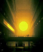 Olafur Eliasson: The Weather Project; 2003; Tate Modern