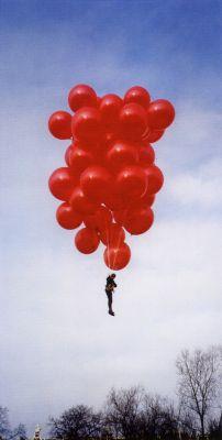 Fiona Tan: 'Lift'; zeefdruk; 2000