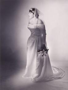 Robert Gober, Untitled, 1992,  zwart-wit foto, zilverdruk, 50,5 x 40 cm