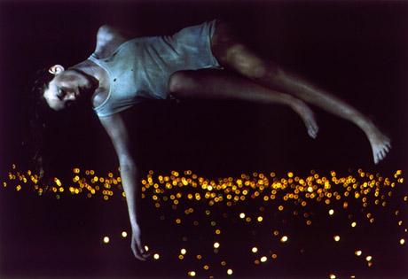 Bill Henson: Untitled #20 (2000-03)