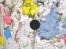 Damien Hirst: Waste (detail)