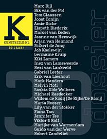 dossier 'De 30 van Kunstbeeld'