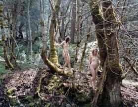 Justine Kurland: 'Magica'; 2003