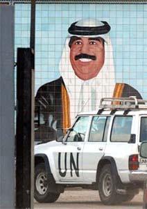 Iraakse propagandakunst